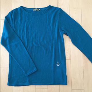 アーバンリサーチ(URBAN RESEARCH)のアーバンリサーチ カットソー(Tシャツ/カットソー(七分/長袖))