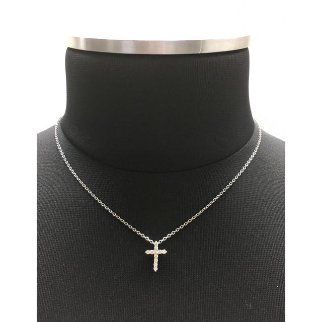 sjx 中古ネックレス 男女兼用 ユニセックス size 32/45cm メンズのアクセサリー(ネックレス)の商品写真