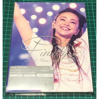 安室奈美恵 東京公演  初回限定版  新品未使用未開封 DVD  即発送(ミュージック)