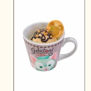 ディズニー(Disney)のジェラトーニ マグカップ 未使用品(グラス/カップ)