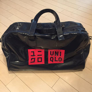 ユニクロ(UNIQLO)の錦織圭 テニスバッグ 全濠オープン 2016(バッグ)