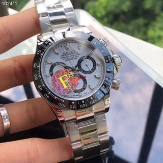 ロレックス(ROLEX)のロレックス腕時計人気エルメスシュルダーバッググッチリュック送料込み(金属ベルト)