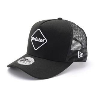 エフシーアールビー(F.C.R.B.)のfcrb newera mesh cap emblem soph(キャップ)