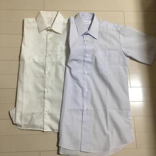学生 ワイシャツ 半袖150/155(シャツ)