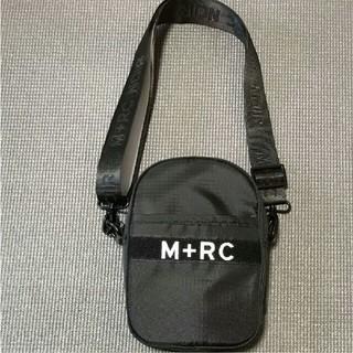 新品!M+RC マルシェノア ショルダーバッグ メッセンジャー (ショルダーバッグ)
