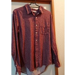 ブラウニー(BROWNY)のメンズシャツ    BROWNY   STANDARD(シャツ)