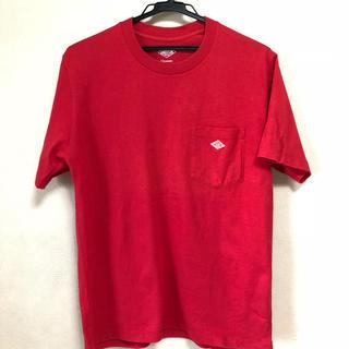ダントン(DANTON)のダントン Tシャツ 38(Tシャツ/カットソー(半袖/袖なし))