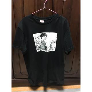 シュプリーム(Supreme)のsupreme akira(Tシャツ/カットソー(半袖/袖なし))