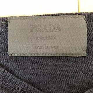 プラダ(PRADA)のPRADA ニット(ニット/セーター)