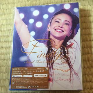 クーポンでお得に♪Blu-ray☆初回限定 安室奈美恵 東京 東京ドーム(ミュージック)