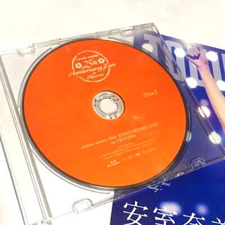 安室奈美恵 Finally ブルーレイ 沖縄公演(ミュージック)