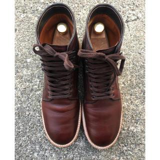 オールデン(Alden)のalden オールデン 6インチブーツ(ブーツ)