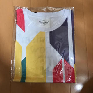 ジャニーズ(Johnny's)の嵐 ツアーTシャツ(アイドルグッズ)