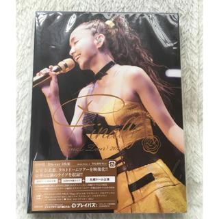 安室奈美恵 札幌公演(ミュージック)