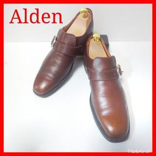 オールデン(Alden)のオールデン モンクストラップ(ドレス/ビジネス)