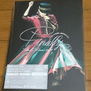 安室奈美恵 Finally ナゴヤドーム DVD(ミュージック)