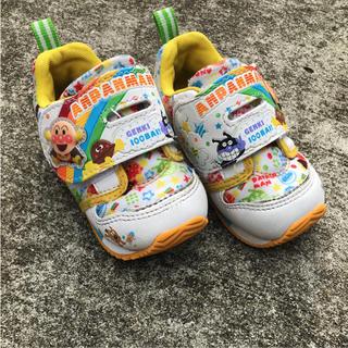 アンパンマン  靴 13センチ(スニーカー)