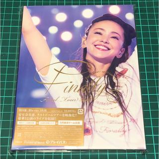 安室奈美恵 東京公演  初回限定版  新品未使用未開封 Blu-ray  即発送(ミュージック)