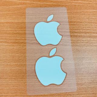 Apple - ステッカー apple  iPhone りんご