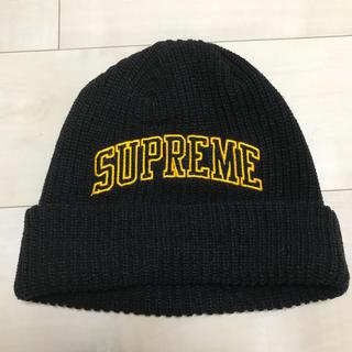シュプリーム(Supreme)のSupreme シュプリーム ニットキャップ ニット帽(ニット帽/ビーニー)