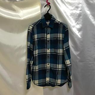アメリカンイーグル(American Eagle)の《インポート》【美品】アメリカン・イーグル☆フランネルシャツ(シャツ)