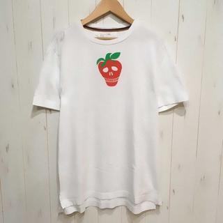 ポールスミス(Paul Smith)のPaul Smith ポールスミス メインライン ストロベリー スカル Tシャツ(Tシャツ(半袖/袖なし))