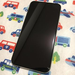 アップル(Apple)のiPhoneX 64GB(スマートフォン本体)