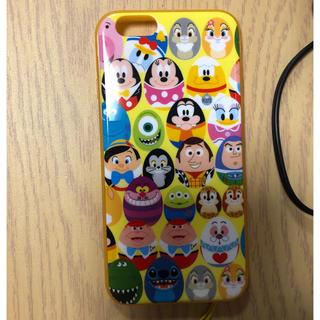 ディズニー(Disney)のDisney iphone 6 case(iPhoneケース)