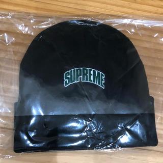 シュプリーム(Supreme)のSUPREME Crown Logo ビーニー(ニット帽/ビーニー)