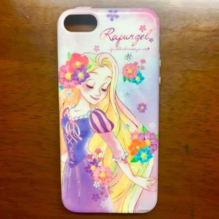 ディズニー(Disney)のラプンツェル iPhoneケース(*´˘`*)(iPhoneケース)