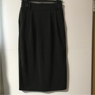 シマムラ(しまむら)のしまむら スリット入りスカート サイズL(ロングスカート)