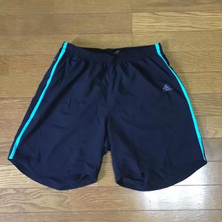 アディダス(adidas)のadidas アディダス メンズ ランニング パンツ サイズ O (ウェア)