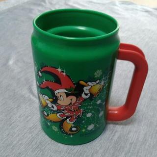 ディズニー(Disney)のディズニーランド 1998年15周年時クリスマス ドリンクカップ(その他)