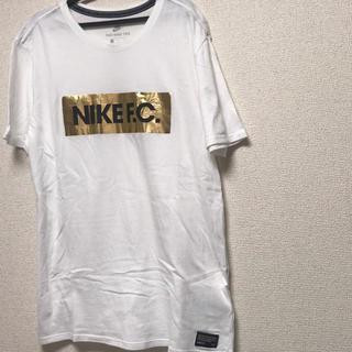 ナイキ(NIKE)のNIKEFC tシャツ(Tシャツ/カットソー(半袖/袖なし))
