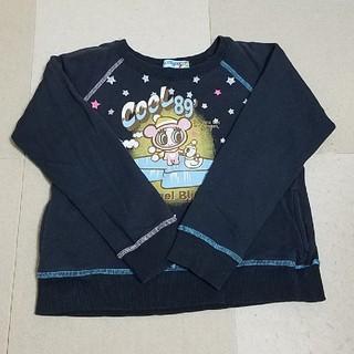エンジェルブルー(angelblue)のエンジェルブルー トレーナー 130(Tシャツ/カットソー)