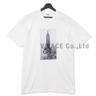 シュプリーム(Supreme)のSupreme The Empire State Building Tee XL(Tシャツ/カットソー(半袖/袖なし))