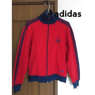 アディダス(adidas)のadidas originals ジャージ ヴィンテージ(ジャージ)