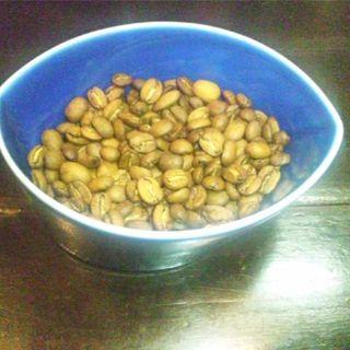 有機JASコーヒー豆200gペルー・センフロカフェ組合(コーヒー)