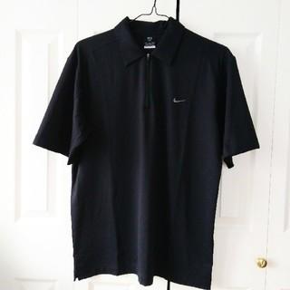 ナイキ(NIKE)のNIKE GOLF半袖シャツ XL(ウエア)