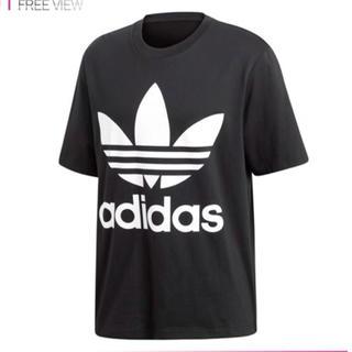 アディダス(adidas)の!!激安!! adidasTシャツ 男女兼用♡ XL  (Tシャツ(半袖/袖なし))