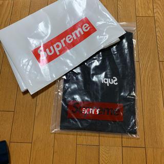シュプリーム(Supreme)のsupreme  × comme des garçons Tシャツ Lサイズ(Tシャツ/カットソー(半袖/袖なし))