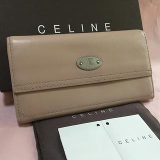 セリーヌ(celine)のCELINE☆長財布(財布)