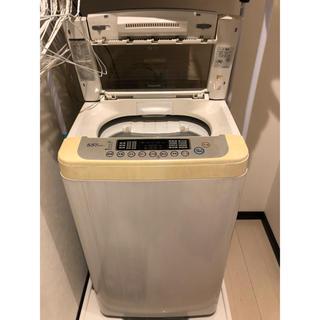 エルジーエレクトロニクス(LG Electronics)の洗濯機(専用)(洗濯機)