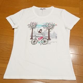 セリーヌ(celine)のセリーヌ【正規品】新品未使用 Tシャツ(Tシャツ(半袖/袖なし))