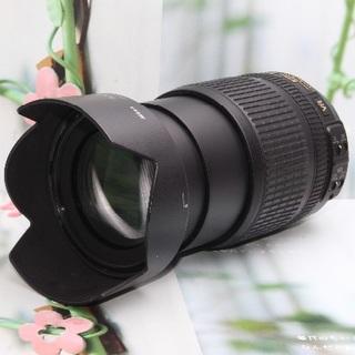 ニコン(Nikon)の✨美品✨❤️超高性能で大人気❤️ニコン AF-S 18-105mm VR❤️(レンズ(ズーム))