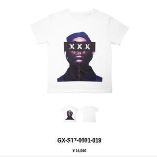 ジィヒステリックトリプルエックス(Thee Hysteric XXX)のgod selection(Tシャツ/カットソー(半袖/袖なし))