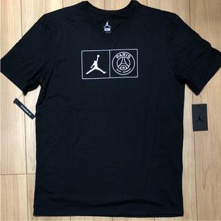 NIKE - PSG × ジョーダン  コレクション  Tシャツ
