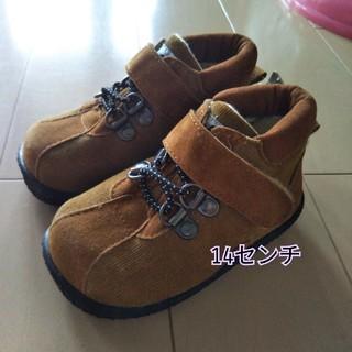 フタフタ(futafuta)の男の子 14センチ 靴(スニーカー)