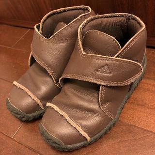 アディダス(adidas)のアディダス キッズ ブーツ 15㎝(ブーツ)