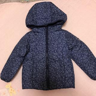 ベビーギャップ(babyGAP)のGAP花柄アウター☆105サイズ(ジャケット/上着)